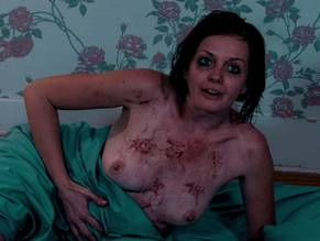 Engesser nackt Monica  Celebrities Nude