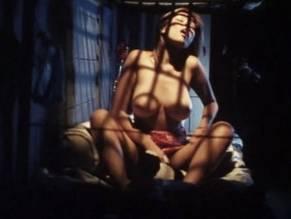 Topless sex photos of labia