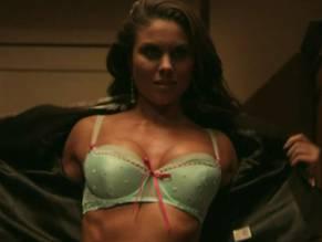 Nadia bjorlin nude sex scene