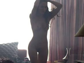 Velazquez nude pussy nadine