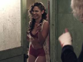 Nadine vasquez nude