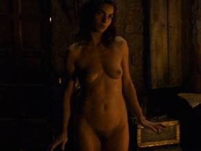 Alicia vikander nude butt and sex in a royal affair - 2 part 10