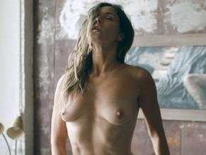 Natalie Krill Nude