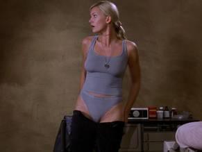 Natasha henstridge naked