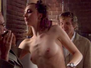 Natasha Radetic  nackt