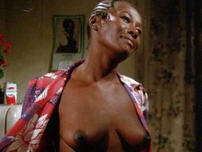 Nawana Davis  nackt