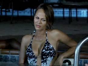 Nicole ari parker bikini