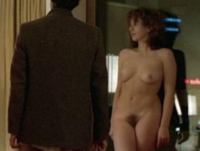 Wicht nackt Nicole  Isabelle Huppert