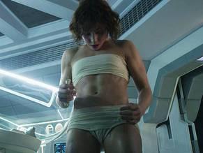 noomi nude Prometheus rapace