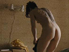 The girl with the dragon tattoo sexscene