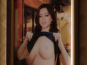 Noureen dewulf sex tape