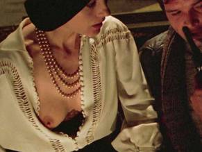 Once upon the time in america nude