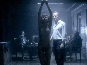 Olga kurylenko hitman nude scenes