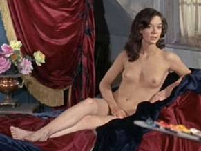 Tell Pamela franklin nude the innocents useful