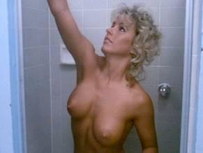 Pamela nackt Ward Celebrities who