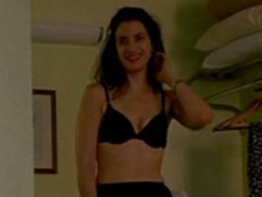 Buckley  nackt Patricia Bob Colacello