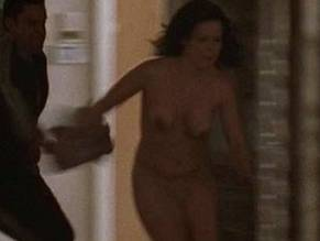 Hoskins nude naked patti d arbanville cock the rock