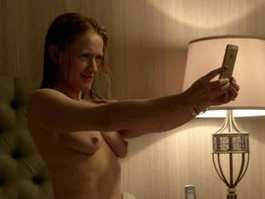 Speaking, Paula malcomson nude pictures