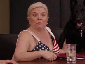 Paula Pell  nackt