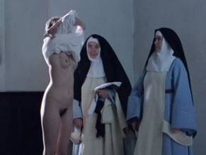 Share your Sexy hot nude nuns