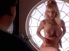Hilarie burton boob shot