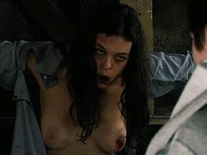 Pollyanna mcintosh hot