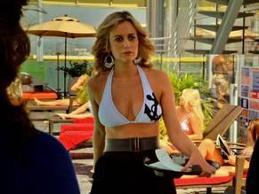 Rachael carpani bikini