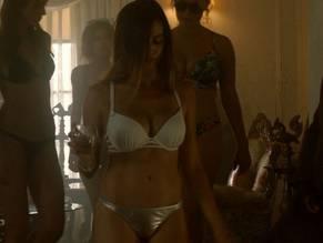 Rachel Brann  nackt