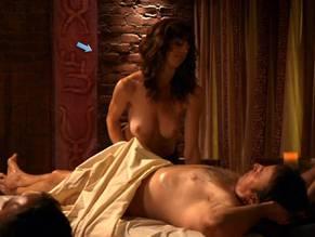 nude Rachel germaine