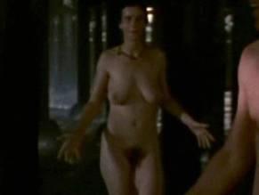 Nackt  Rachel Griffiths Rachel Griffiths