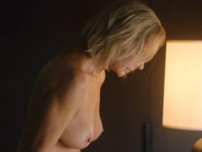 Rachel Griffiths  nackt