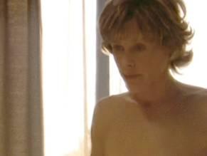 Rachel Hayward  nackt