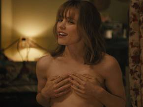 Mcadams see nude rachel through