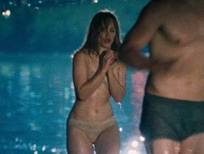 Naked bubble butt brazilian