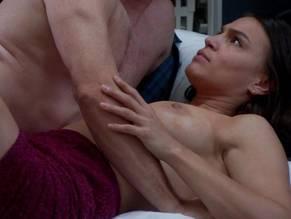 Rachel Nicks  nackt