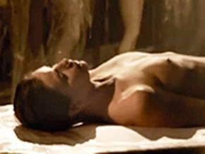 Topless Rachel Hill Nude Gif