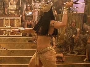 the mummy returns nude scenes aznude