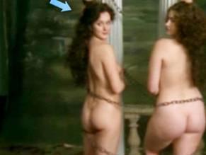 Nackt Rebecca Johnson  Billionaire Copart