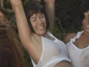 Rebekah Voss  nackt