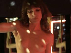 Régina Demina  nackt
