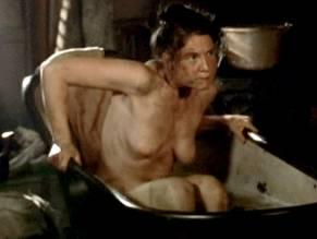 robin weigert nude