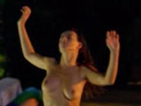 Hots Romaine Bohringer Nude Pics