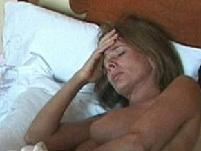 Rosanna arquette fake naked porn something is