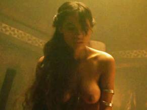 Scene dawson nude rosario alexander