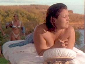 naked rosie o donnell