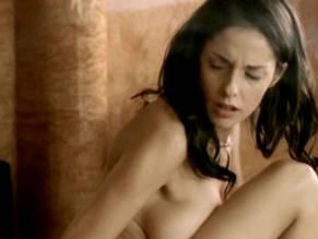 Sabrina White Nackt