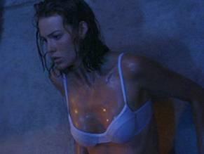 see blue nude alba deep