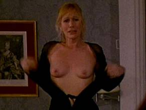 nude Sandy kellerman