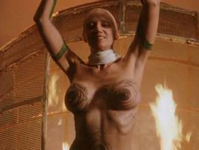 Kirkland nude sally