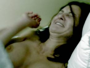 Facchi  nackt Samantha 41 Sexiest